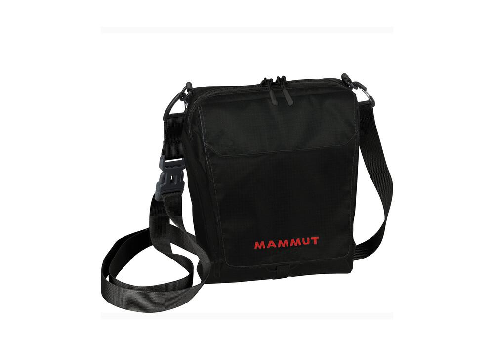 Outdoor Schoudertassen : Mammut tas pouch black l onze beste producten direct te